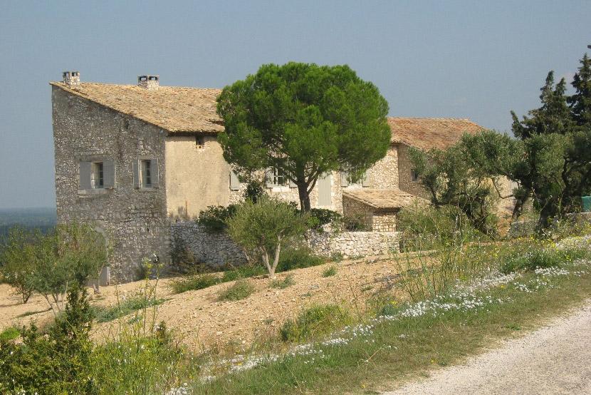 Katathymes Bilderleben - das Haus